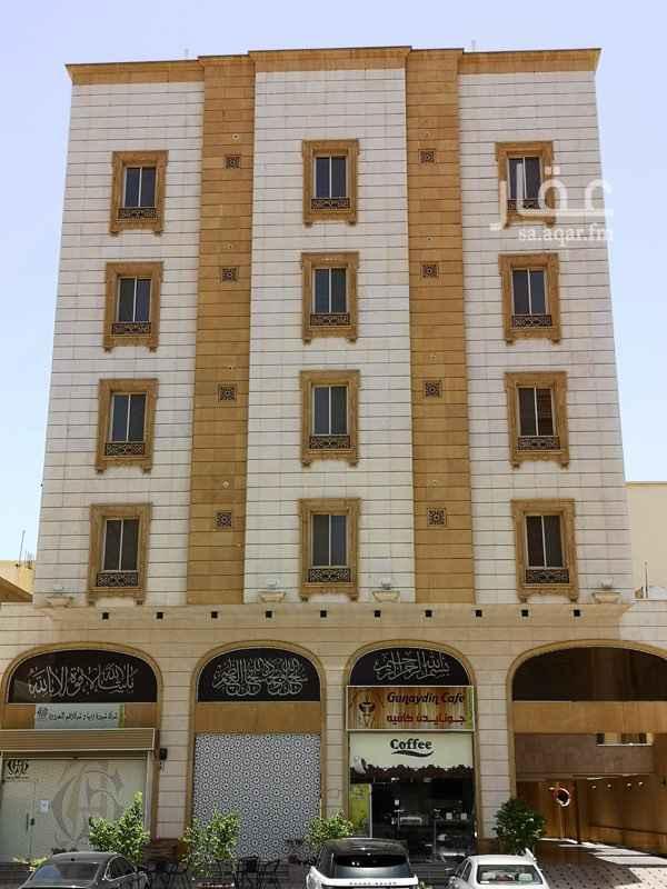 1009719 شقة بحي النهضه للايجار بالقرب من شارع حراء  للتواصل السريع والاستفسار الاخ / خليل الحامد - جوال 0549943322
