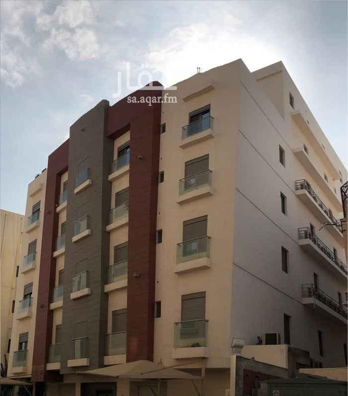 1010697 شقة بحي الزهراء بقرب مدارس الحجاز للتواصل السريع والاستفسار الاخ / خليل الحامد - جوال 0549943322