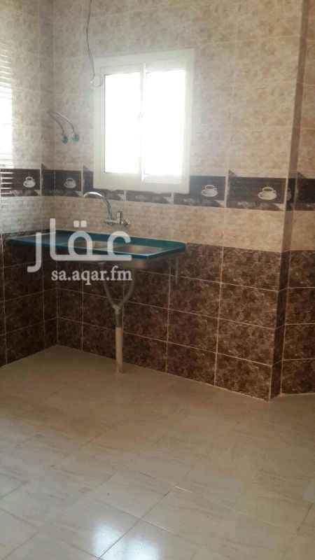 1279510 ايجار ملحق مكون من غرفتين وصاله ومطبخ واتنين حمام قريب من حديقة حي الخليج