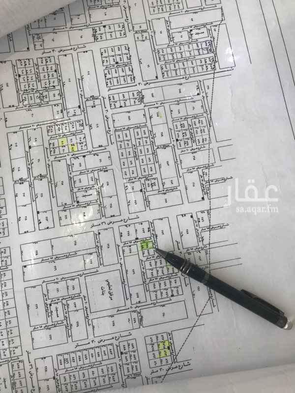 أرض للبيع فى العارض, الرياض صورة 1