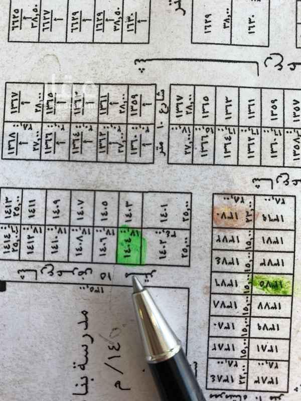 1756256 ارض للبيع في حي العارض  الاطوال 17 في 25  الموقع جنوب الثمانين  شرق الملك عبدالعزيز