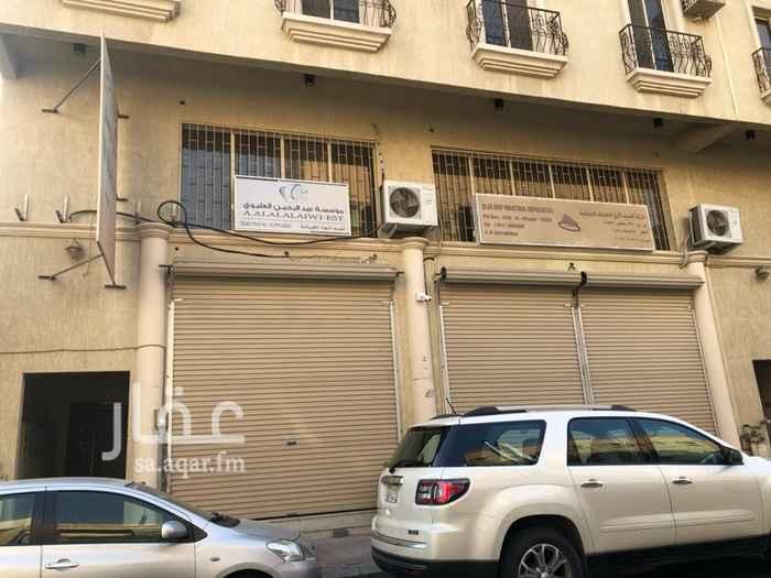 1564886 معرض تجاري على شارع الامير فواز تقاطع7 بقرب عدة مطاعم مشهورة (شاورما هليّل مطعم العروبة)