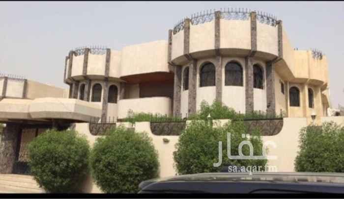 1367144 فلة راقية للإيجار بحي العوالي في مكة المكرمة، مجددة بالكامل ولم تسكن. تحوي الفلة صالتين كبيرة و 2 مجلس و2 غرف للطعام، مطبخ كبير في الدور الأرضي ومطبخ أصغر في الدور الثاني. الفيلا تحتوي على ٨ غرف نوم و ٩ حمامات، يوجد بدروم أرضي مساحته أكثر من ٣٠٠ متر ومكيف وبحماماته ومستودعين في السطح، جميع غرف الفلة تحتوي على أجهزة التكييف.  *يوجد أيضا إستراحة (سعر إضافي) ملاصقة لها ويفضل تأجيرها مع الفلة وتحتوي على ملحق بغرفتين ومطبخ وصالة وحمام ويوجد بها مواقف مغطاة للسيارات وحديقة عشبية.*الإستراحة بسعر إضافي*