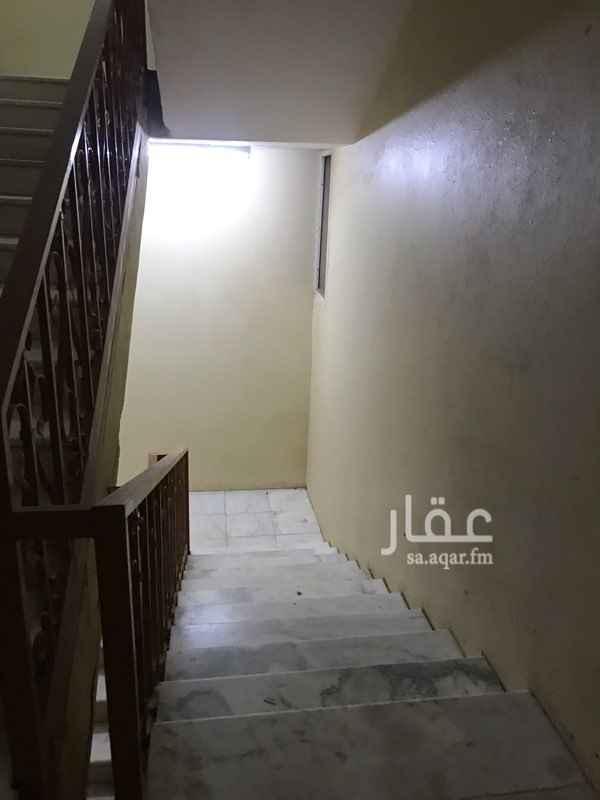 1507478 حي النهضة شقة عوائل ٣ غرف وصالة ومطبخ وحمامين اعزكم الله