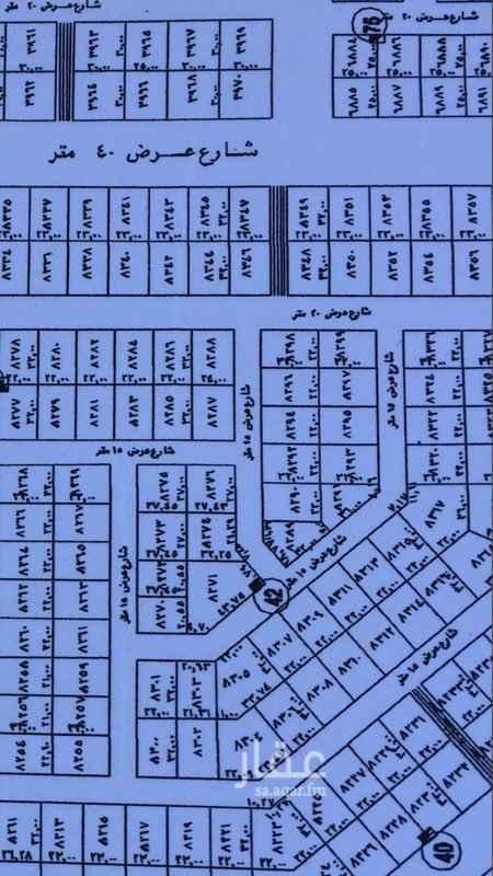 1757654 السلام عليكم ارض للبيع في مخطط المهديه طبيعه ممتازه امامها حديقه ومسجد عليها تصريح بناء فلتين متلاصقه