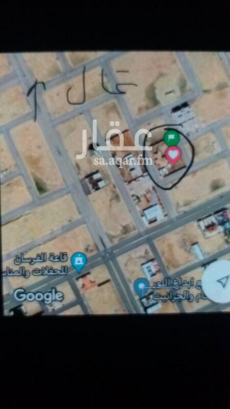 1412167 ارض للبيع مخطط الامانه  15 شرقي 15 جنوبي 20 غربي يوجد فيها ملاحق استراحة شرق طريق الملك عبدالعزيز حد1500 الموقع غير دقيق مباشر مع المالك