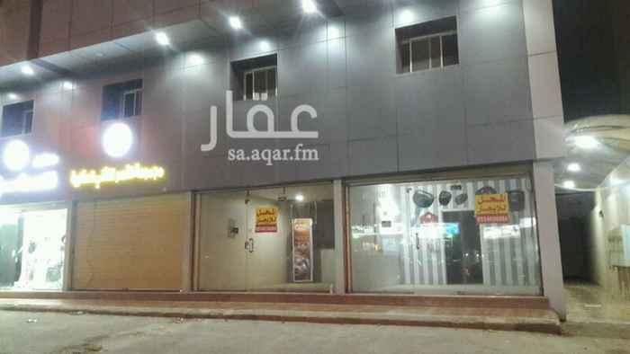 1439708 مساحة المحل 4×8 الإيجار 25 الف قابل للتفاوض  والشارع تجاري  شارع عبدالرحمن بن عوف للتواصل على الرقم 0530432334 ابوعمار