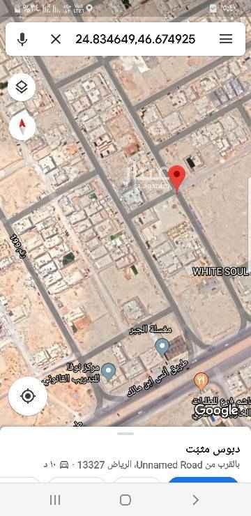 1762057 ارض للبيع شارع ٢٥ شرقي الاطوال ١٥×٣٠عمق النرجس ك ٢ نرحب بالوسطاء   العرض مباشر