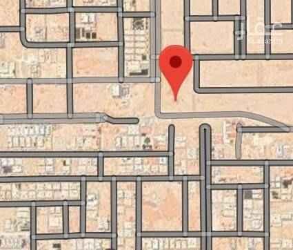 1748494 للبيع ارض تجاريه بحي القيروان  راس بلك جنوبي   المساحه ٣٠٠٠ م الأطوال ٧٥في٤٠ شوارع ٣٠غربي ٣٠جنوبي ممر شرقي
