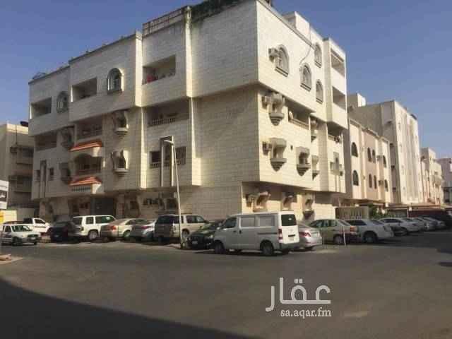 1730948 شقق للايجار في حي السلامة مكونه من غرفتين وصاله ومطبخ وحمام