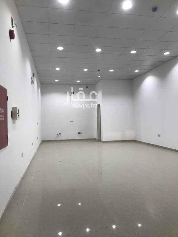 1812125 مكتب جديد للايجار في حي الامانة شمال الرياض  مساحته 65 متر  مجهز بدفاع مدني  مناسب لجميع النشاطات  للتواصل / 0530688995