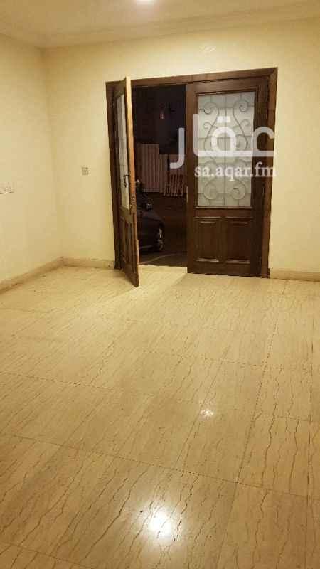 1351015 شقة للايجار في المحمدية دور ثاني ثلاث غرف وحمامين