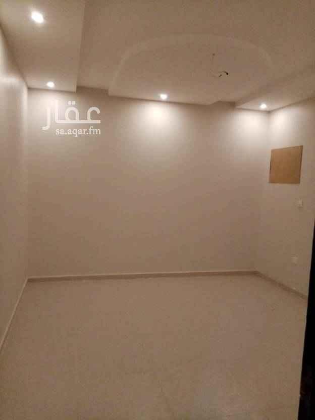 1635171 شقه للإيجار في حي المنار ٣ غرف حمامين صاله كبيره موقف خاص خزان مستقل مطبخ راكب