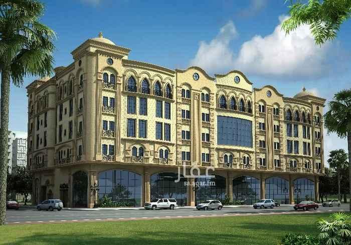1372416 محل ٤٥ متر مكيف خلف التميمى مباشرة الكورنيش الخبر الشماليه شارع الامير ماجد