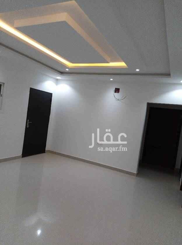 1615438 دور علوي جديد 5غرف وصاله و3حمامات ومطبخ مخطط السعيدان