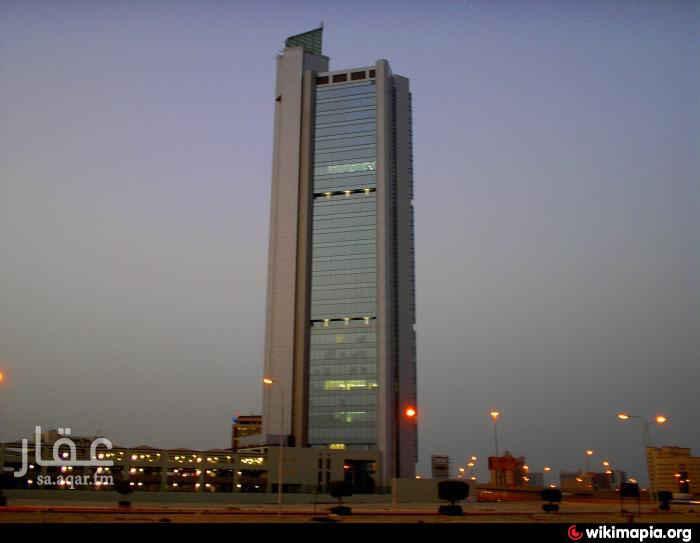 1630260 للايجار مكتب في برج الحقيط ارقى برج في مدينة الخبر للتواصل ٠٥٣١١٤٤٦٦٦