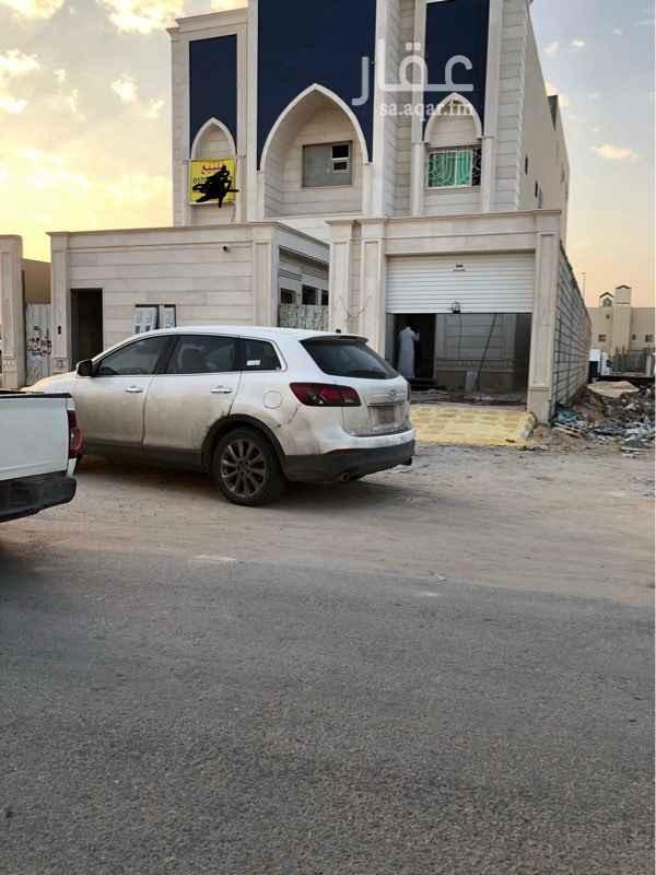1301468 امام مسجد شارعها وسيع البنا شخصي ضمنات موجوده  يوجد مسبح ويوجد حديقه عوازل حراريه