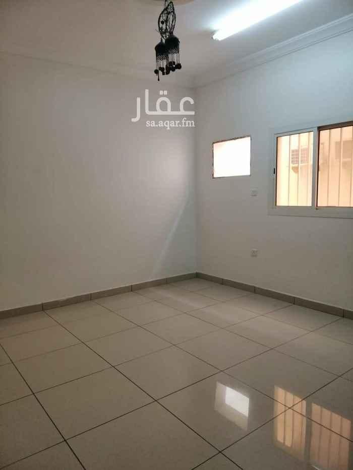 1399218 للإيجار شقه في حي النزهه في الدو ور الثاني مكونه من ٣ غرف وصاله و٣ حمام ومطبخ السعر 24000 للسنه