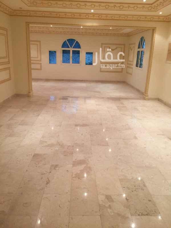 1298969 دور ارضى للايجار بحى النعيم ٦ غرف وصاله ومطبخ
