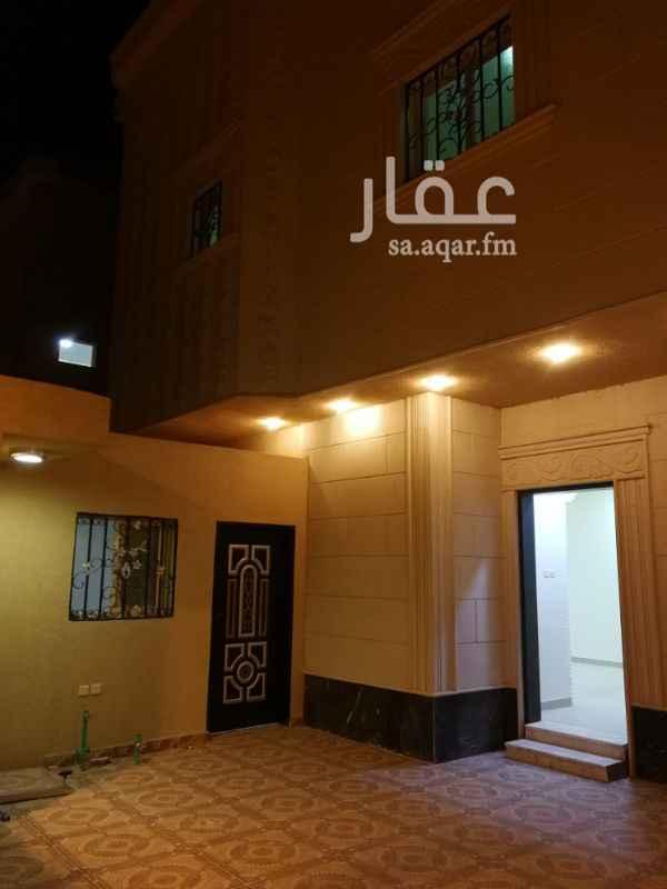 فيلا للبيع فى شارع الذهبي ، حي طويق ، الرياض صورة 4