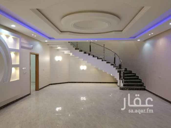 فيلا للبيع فى شارع نجم الدين الأيوبي الفرعي ، حي طويق ، الرياض صورة 2