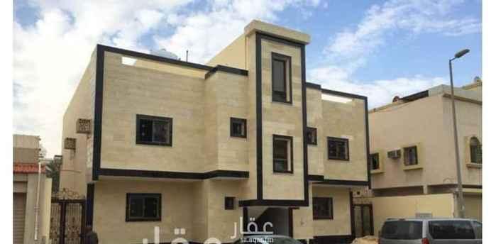 1437324 للبيع عمارة جديدة مخطط 71 مساحة 400م 5شقق كل شقة من 3غرف وصالة ومطبخ وجهة حجر تشطيب ممتاز المطلوب 1350000 الف للتواصل 0506078932