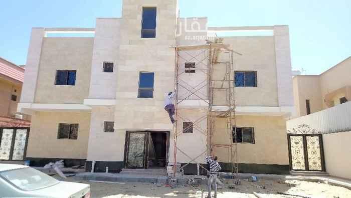 1468568 للبيع عمارة مخطط 71 جديدة مساحة 520م 5شقق كل شقة 3غرف وصالة ومطبخ راكت وجهة حجر تشطيب ممتاز المطلوب 1430000ريال للتواصل 0506078932
