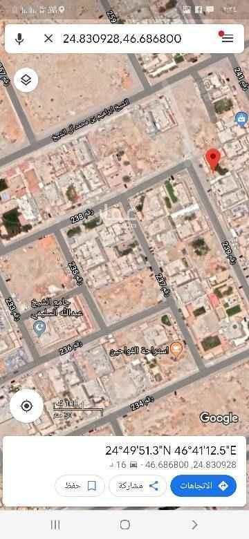 1703706 للبيع قطعة ارض سكني  في حي القيروان غرب  طريق الخير قريبا جدا من  مخطط الواحة  مساحة ٤٥٠م الاطوال ١٥×٣٠ الشارع ٢٠ غربي  البيع ٢٢٠٠علي شور المالك  مباشر