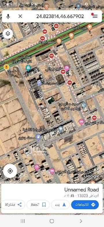1763194 دبوس مثبّت بالقرب من Unnamed Road, الرياض 13327 https://maps.app.goo.gl/wbP819SeWR4M7nzMA  للبيع فيلا عظم بسعر ارض وسيتم هدم الفيلا بسباب أخطاء المقاول البيع بيكون بسعر ارض في حي النرجس  الكيلو الثالث الغربي خلف تجزء قطعتين  مطعم اليمونة  مساحة الفيلا ٤٧٧م  الاطوال ٢٢×٢١.٧٠ الشارع ٢٠شرقي ١٠شمالي   البيع علي السوم  مباشر