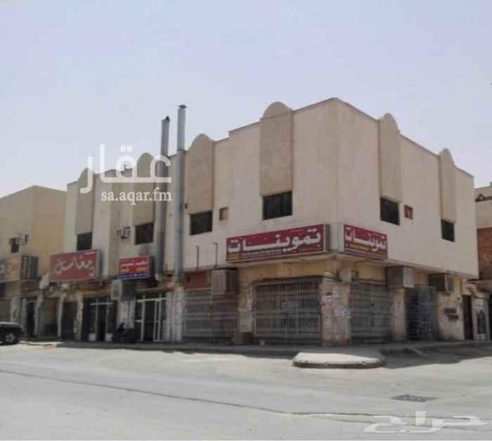 1533291 الموقع : الرياض ، حي العزيزية عمارة مستخدمة شقق ومحلات المساحة 520 زاوية  واجهتين تجارية  شوارع 36 و 30 العمر 22 سنة  الدخل السنوي 110 الآف  عقود متفرقة  * مع إمكانية بناء 3 ادوار ونصف  السوم الحالي مليون و 100  التواصل على 0550799777