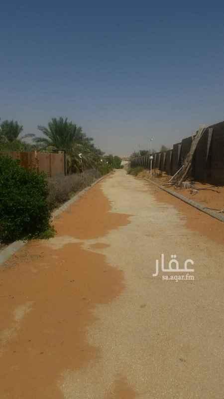 استراحة للبيع فى القيروان, الرياض صورة 3