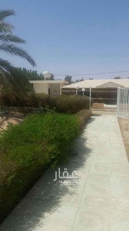 استراحة للبيع فى طريق الثمامة, الرمال, الرياض صورة 9