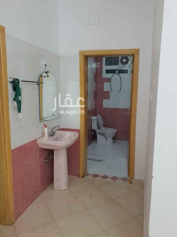 1737133 شقة للايجار برجال المع اربع غرف ومطبخ ودورتين مياه  الايجار 1600  للتواصل 0502585000