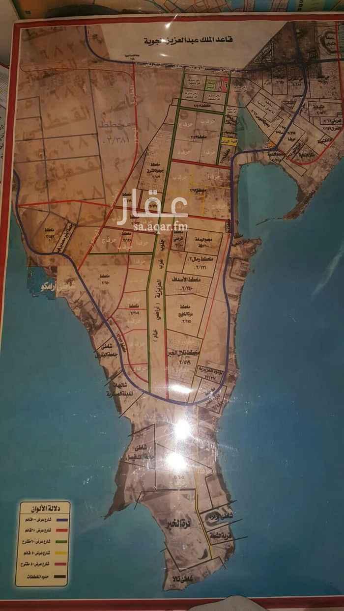 1689715 -للبيع ارض تجاريه في حي الجسر