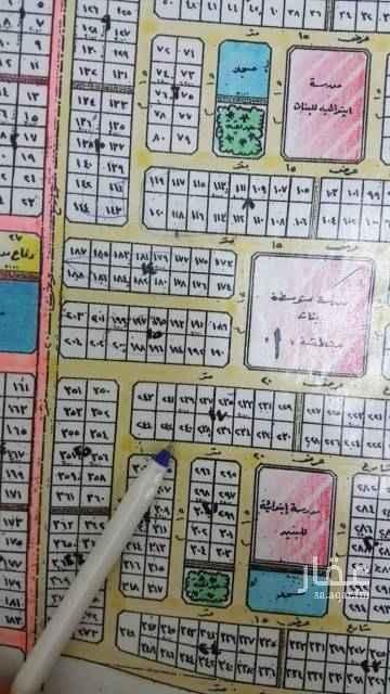 1758994 للبيع ارض في مخطط الثنيانيه حرف الف  مساحه ٦٠٠متر  السعر ١٢٠٠ريال للمتر  للإستفسار ٠٥٣١٥٤٤٨١١