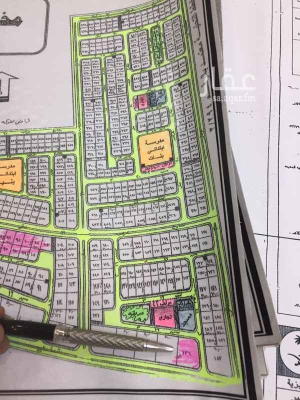 1554142 للبيع ارض في بحيرة النورس رقم ٦٢/٢ على شارع ٢٠جنوب و١٦ شمال و١٦ شرق  على ثلاث شوارع وموقعها ممتاز