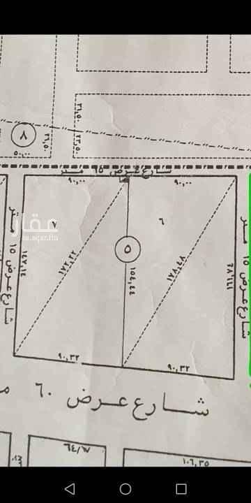 1807722 بلك رقم ٥ قطعه ٦و٧ الشوارع ٦٠ جنوبي ١٥ شمالي ١٥ شرقي ١٥ غربي المساحه تقربيا ٢٧ الف مترالبيع على شور1000 ونشاوره على النصف منه (((((((((((اللهم اجعلنا ممن نظرت اليهم فرحمتهم)))))))))))))) ((((((((((((((((((رب إرحمهماكماربياني صغيرا)))))))))))))))))