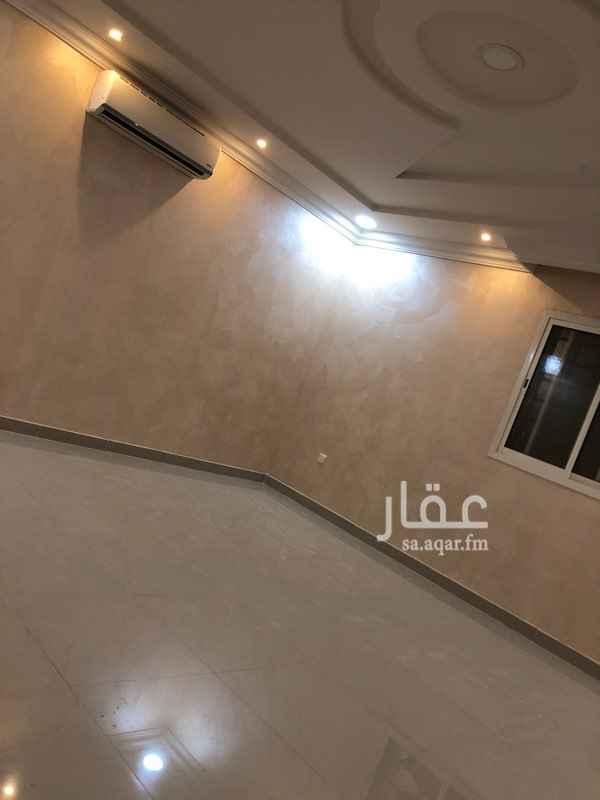 1590718 فلة مساحة ٣١٢ درج صالة ، وحوش بدون مشب ومجلس ومقلط و٣ غرف نوم وصالة ومكيفات راكبة ، حالتها ممتازة