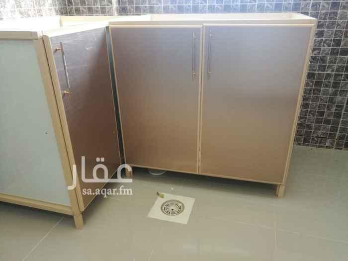 1298932 للايجار شقة غرفتين وصاله ومطبخ وحمام ب 16 الف شامل الكهرباء  سنوى