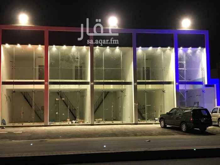1494899 يوجد محلات للإيجار على شارع الأمير عبد المجيد في مخطط بقشان حي اللؤلؤ المحل أربعة في ستة المطلوب 30 لكل محل