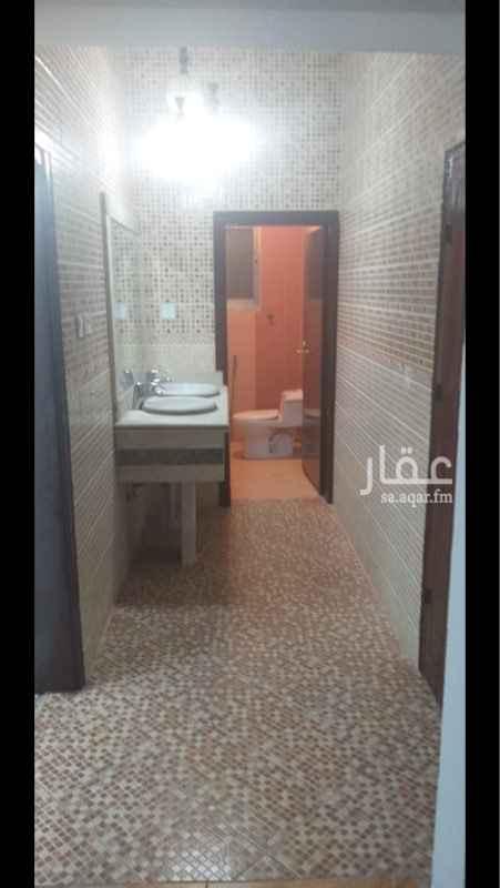 1401732 دور للإجار ارضي  في حي الربوة عبارة عن 4غرف وصالة و2 حمام وحوش. 33 ألف دفعتين 30ألف دفعة