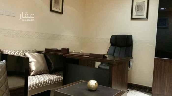 875642 مكتب مجهز شامل الخدمات وغير مجهز للتأجير  شمال الرياض للحجز والاستفسار على رقم الهاتف : 0537300066