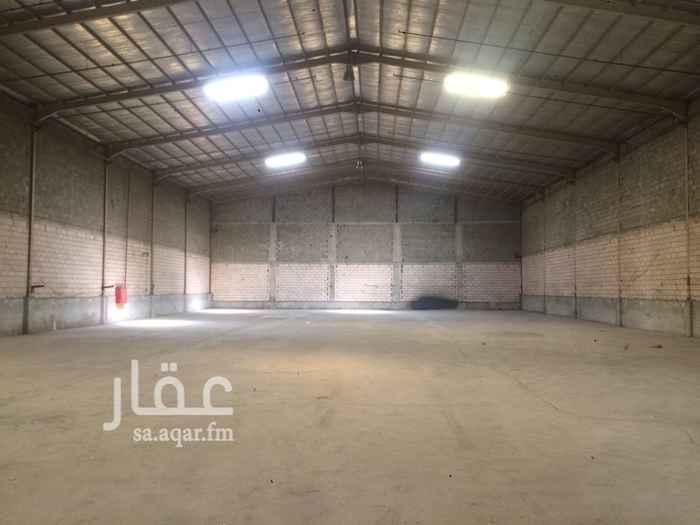 456177 مصنع كامل الخدمات   مكتبين وحمام ومطبخ واستراحه   ابو علي   ٠٥٣٢٥٦٠٦٥٣
