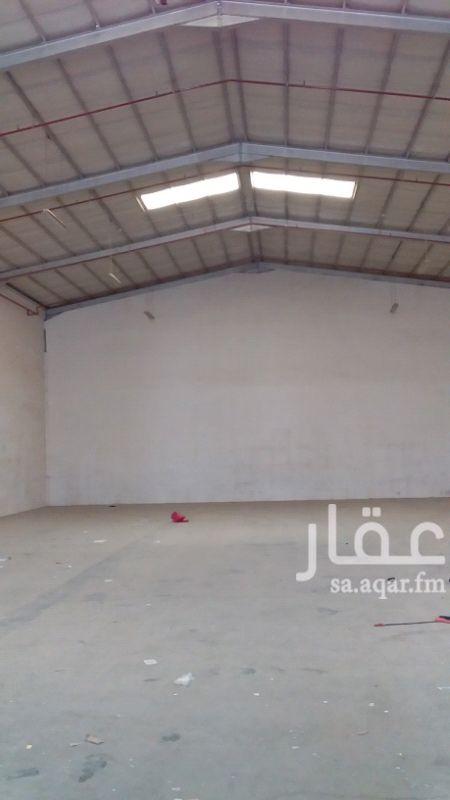 1485491 مستودع مكتمل الاوراق مكتب ومطبخ ودورة مياه أبو أحمد 0532566641