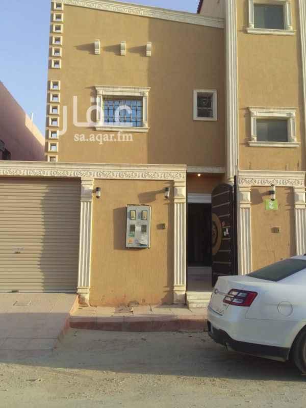 1171218 دوار علوي  للايجار في حي نواف