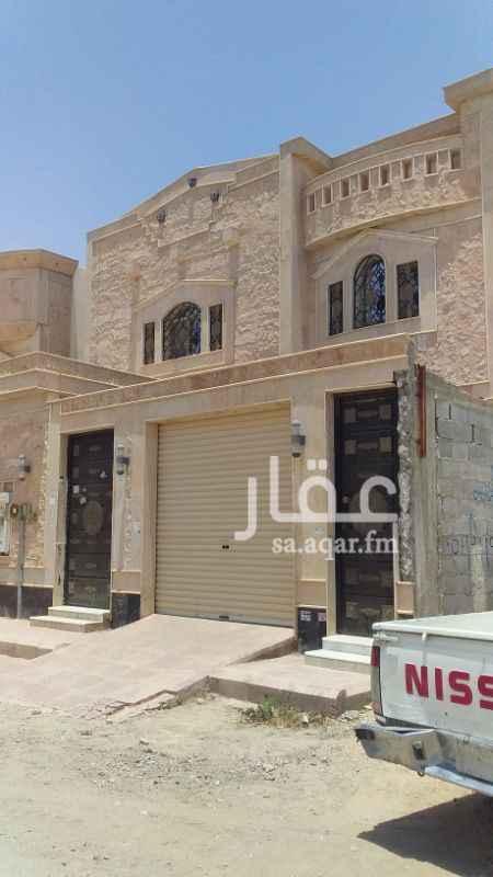1169683 فله  في حي الموس موقع ممتاز قريب الخدمات  يفتح على مسجد جديده  للايجار