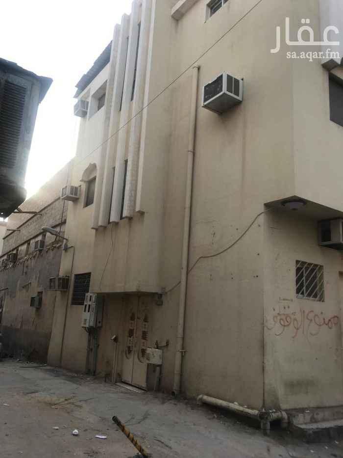1525322 عماره للبيع بحي المرقب