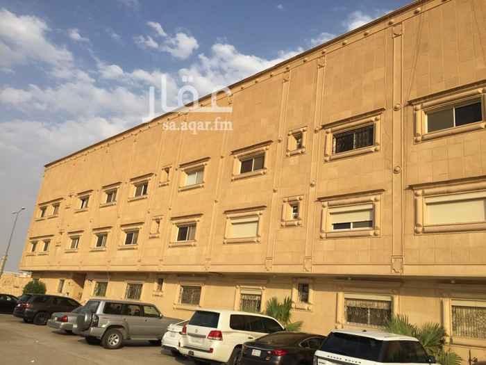 1667674 شقه 4غرف وصاله و3دورات مياه فيها غرفه ماستر روم  بها مكيفات ومطبخ وغاز مركزي