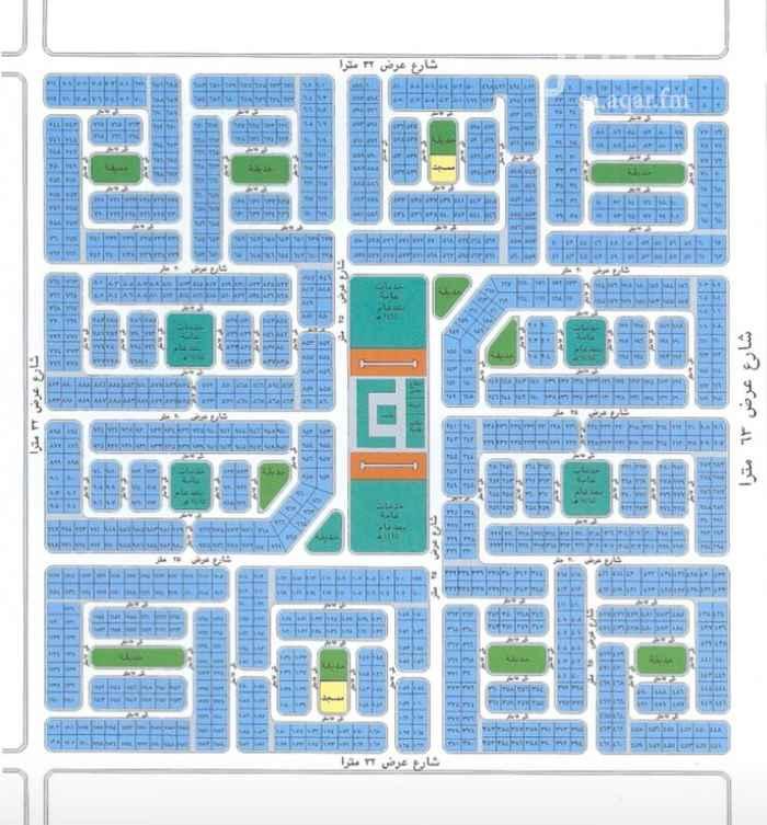 1584856 للبيع موقع مميز في حي الياقوت ( مخطط البيت المثالي )  المساحة : 420 م  شارع : 16 م  مطلوب : 600 ألف  0533335610
