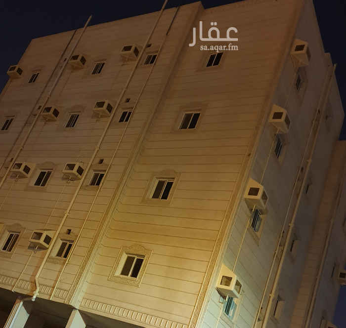 1458544 عماره جديده اول ساكن تحتوي على ١٢ وحده كل وحده من غرفتين وصاله ومطبخ ميزتها الموقع ممتاز قريب من الخدمات